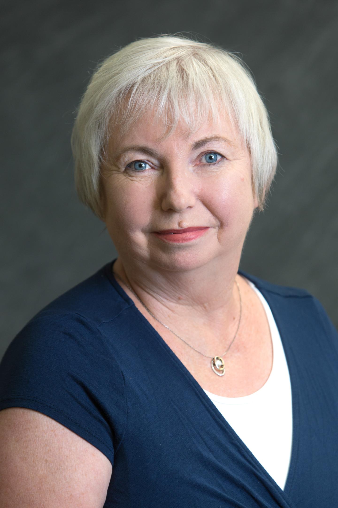 Janet Rozenboom